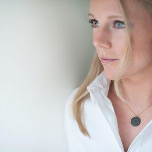 necklace - lisa la pelle