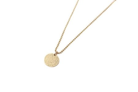 necklace single lady lucy