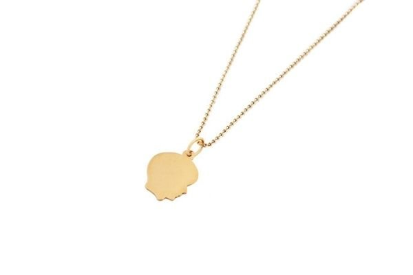ketting - gold filled - my everything - boy