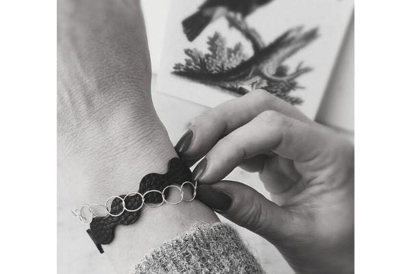 armband - forever